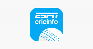 ESPNcricinfo live cricket score
