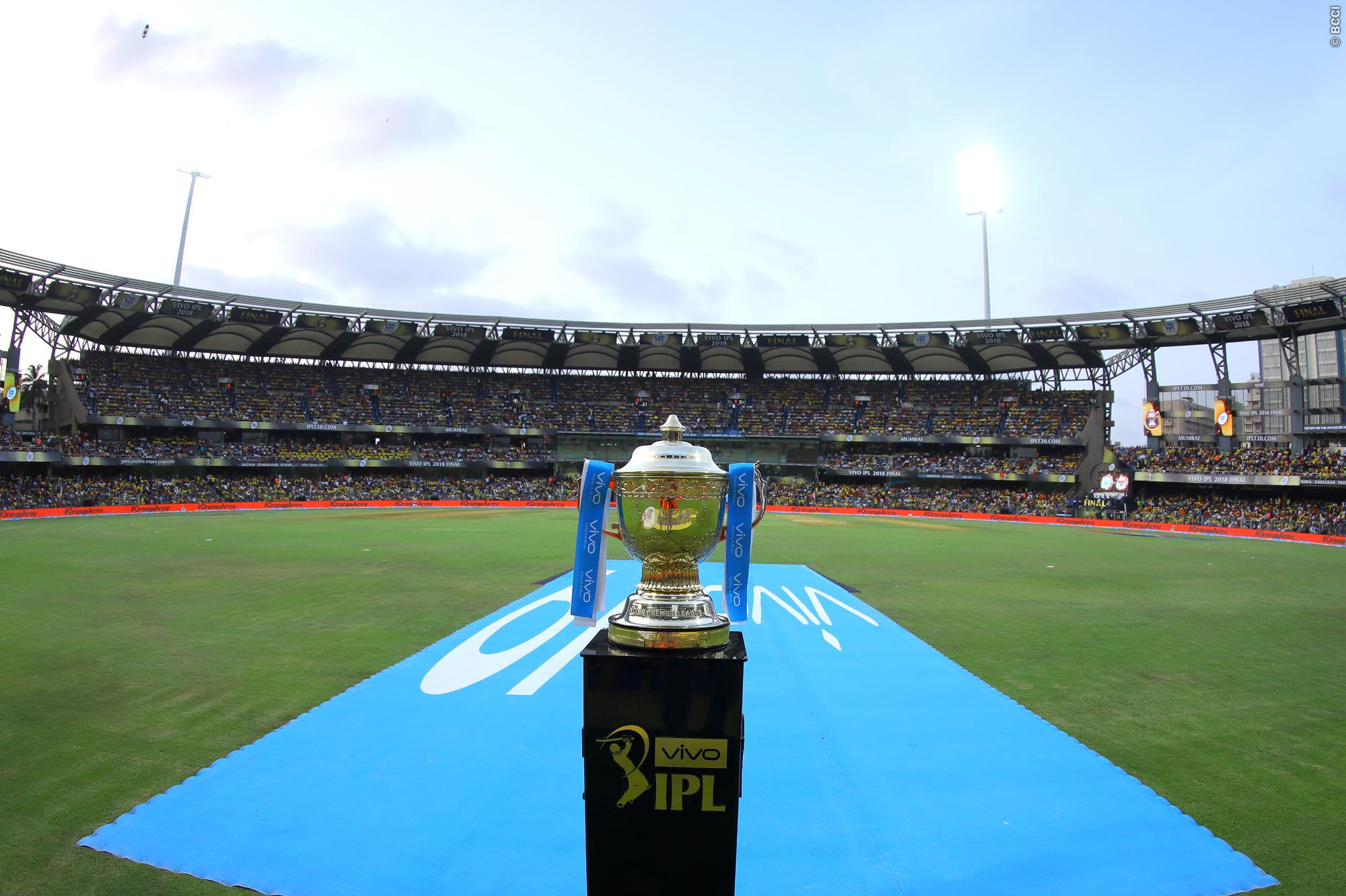 Are you ready for the IPL 12