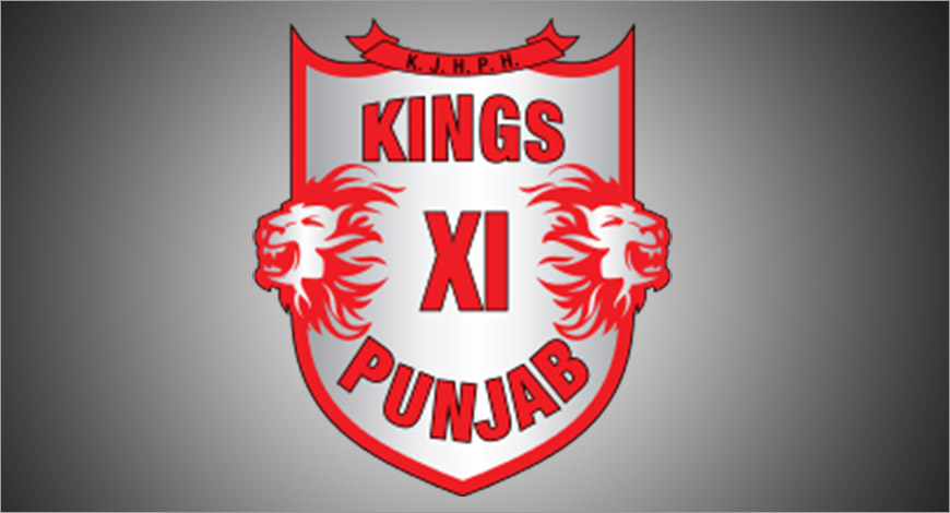 Kings XI Punjab team wallpaper