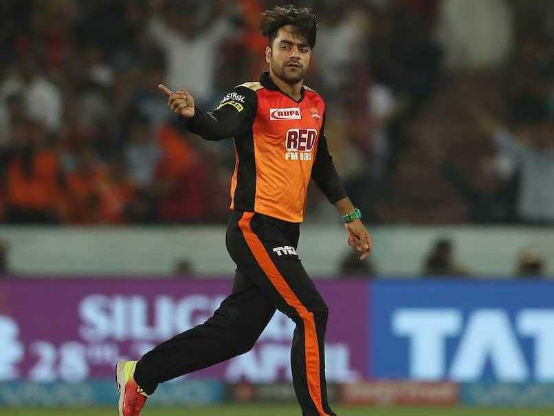 Rashid Khan SRH youngster bowler