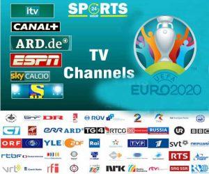 UEFA-Euro-2020-TV-Channels-info