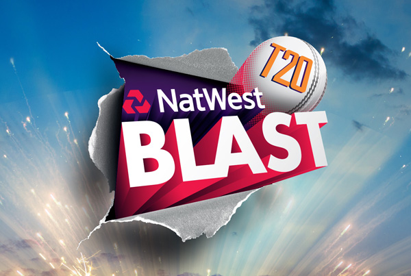 Natwest Vitality T20 Blast 2020 Live streaming, TV channels, Schedule