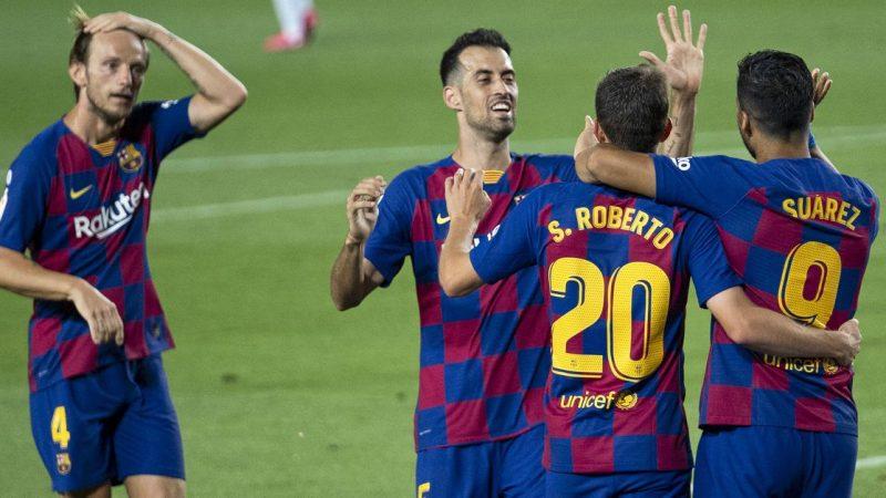 Barcelona vs Bayern Munich UEFA Live Stream Reddit, USA Time, TV Channels Today