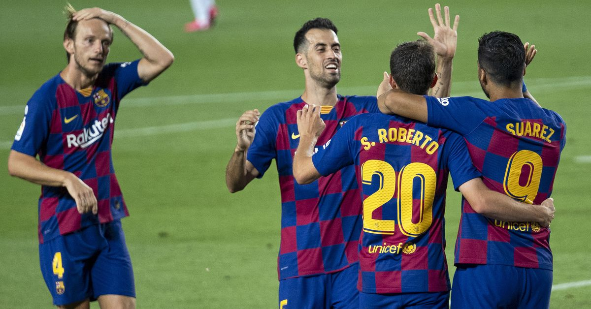 Barcelona vs Getafe La Liga Live Stream Reddit, USA Time, TV Channels Today