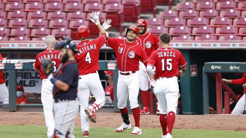 Reds vs Brewers Live Stream reddit, Start Time MLB Regular Season 2020