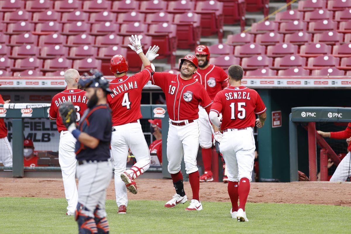 Reds vs Brewers Live Stream reddit, Start Time MLB Regular Season 2020