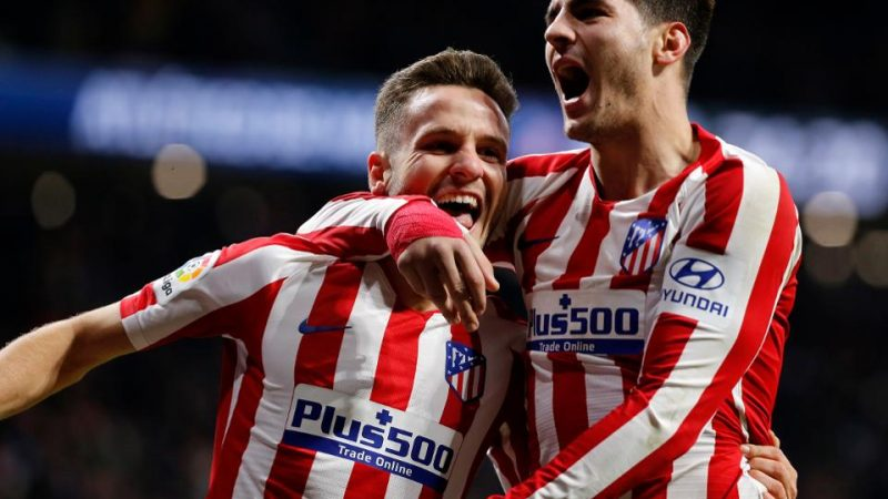 Atletico Madrid vs RB Leipzig Live stream Free USA [UCL Quarter Final 2]