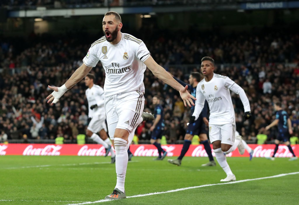 Real Madrid vs Manchester City Live Stream Reddit USA, IST Time TV channels
