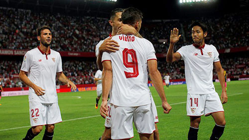 Sevilla vs Roma TV Channels & Live Stream info (Europa League)