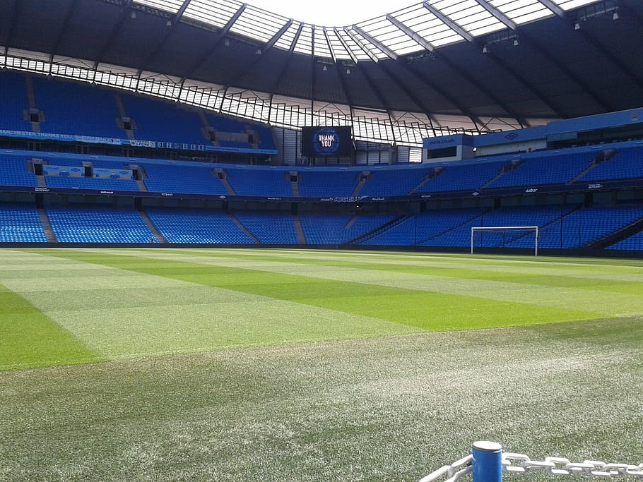 manchester city etihad stadium stadium football